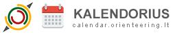 Lietuvos Orientavimosi Sporto Federacijos kalendorius