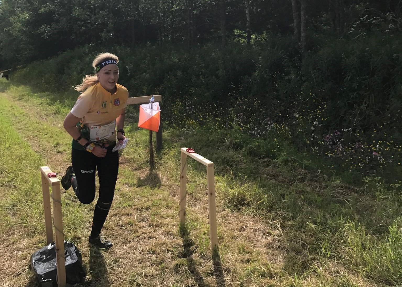 A. Bartkevičiūtė pasaulio jaunimo čempionate