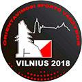 Orientavimosi sporto daugiadienės Vilnius 2018